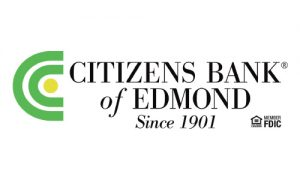 citizens bank of edmond logo