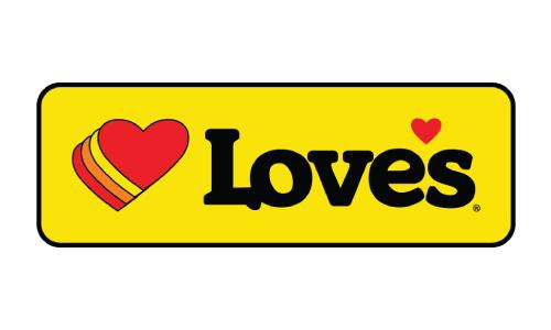 loves travel stops logo