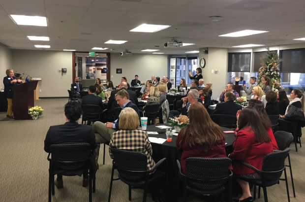 annual meeting from 2017