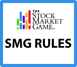 Stock Market Game Rules Button